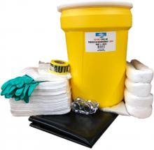 Spilkleen 982O - 20 GALLON SPILL KIT - OIL ONLY