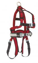 Dynamic Safety International FPM101D - HARNESS DYNA-PRO V-PAD