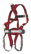 Dynamic Safety International FPM1G3D - HARNESS FP1003DG COMBO